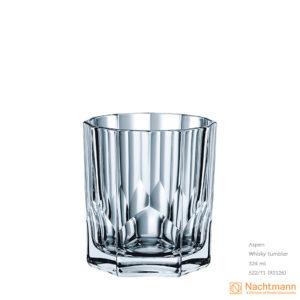 Aspen Whisky Tumbler