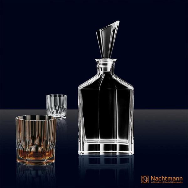 Aspen Whisky Set/3
