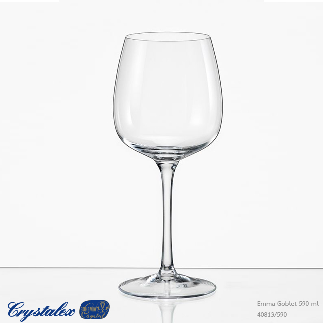 Emma Goblet 590 ml