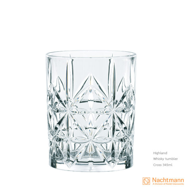 highland cross tumbler