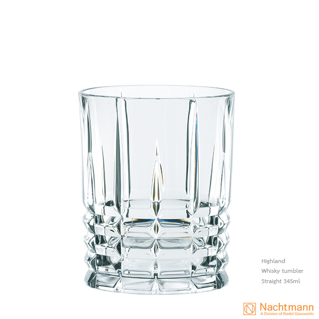 highland straight tumbler