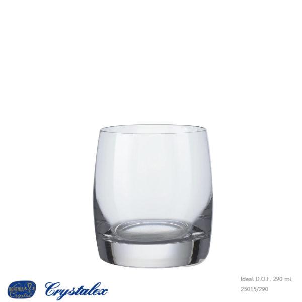 Ideal D.O.F. Whisky 290 ml