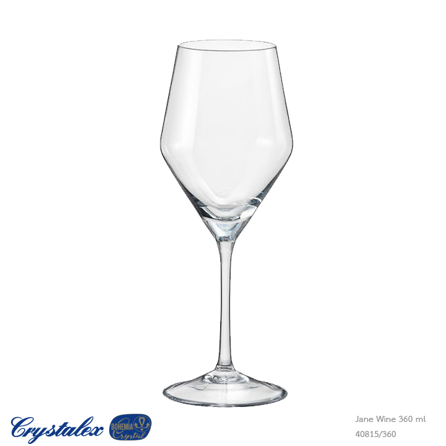 Jane Wine GLass 360 ml