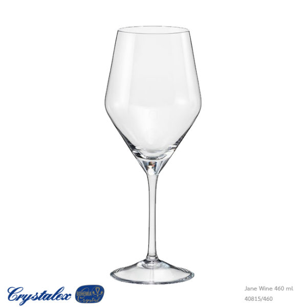 Jane Wine GLass 460 ml