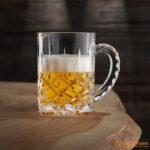 Noblesse Beer Mug