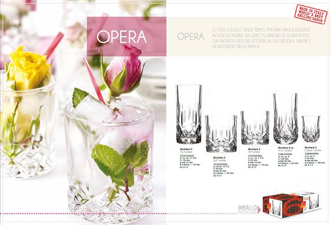 RCR Opera Tumbler