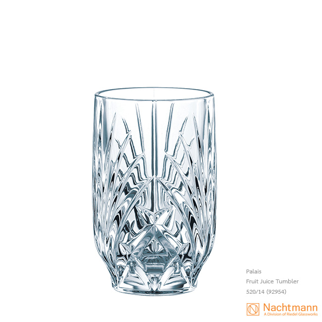 Palais Fruit Juice Tumbler