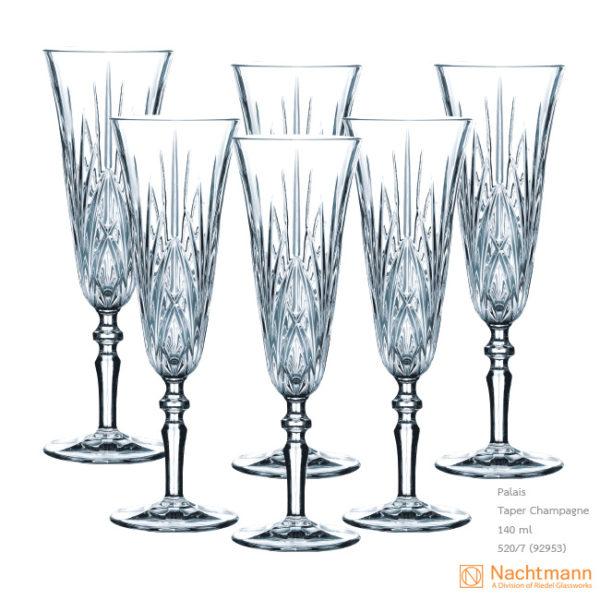palais champagne