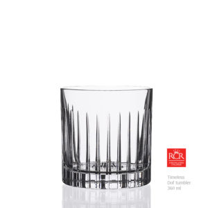 Timeless Dof tumbler 360 ml
