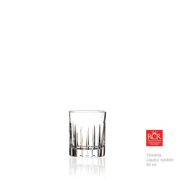 Timeless Liqueur tumbler