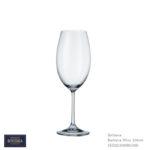 Barbara White Wine 300 ml
