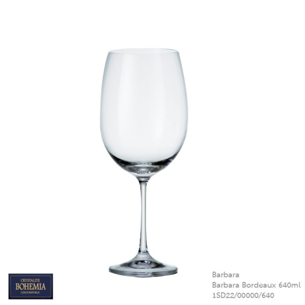 Barbara Wine 640 ml