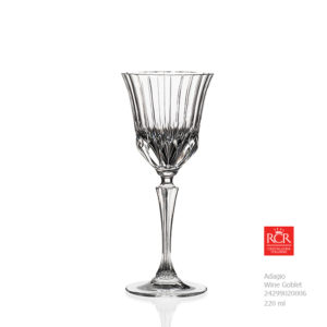 Adagio Wine goblet 220 ml
