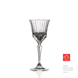 Adagio Sherry goblet 150 ml