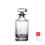 Opera Square Decanter 750 ml