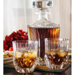 Adagio Whisky Set