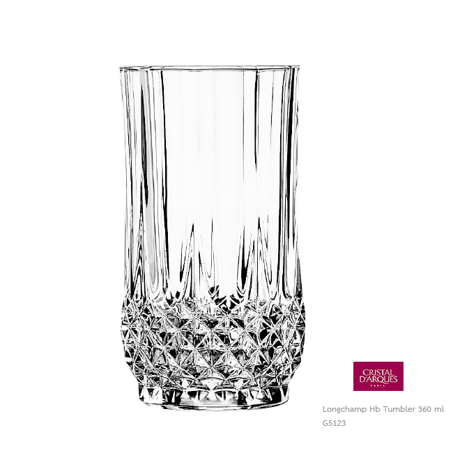Longchamp Hb tumbler 360 ml