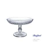 Raffael Plate on Footed HY-3750-0