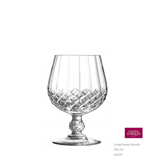 Longchamp Brandy 320 ml