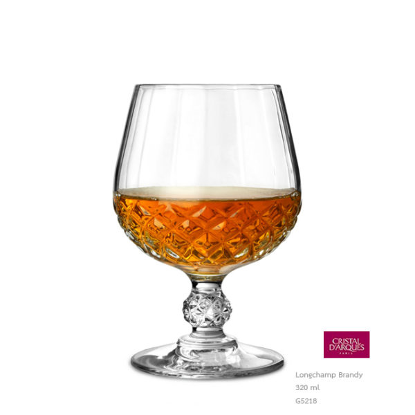 Longchamp Brandy 320 ml