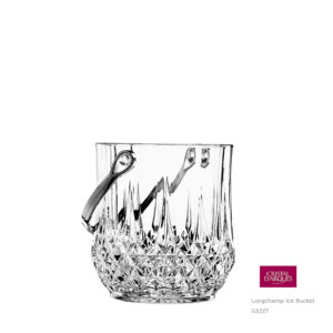Longchamp Ice Bucket
