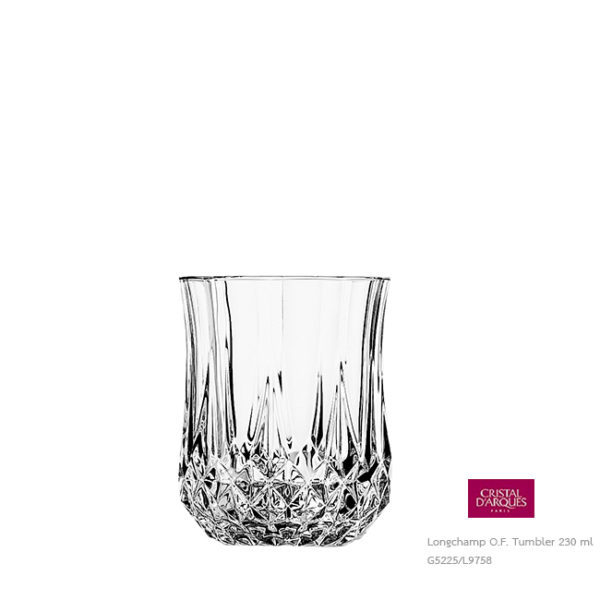 Longchamp OF Tumbler 230 ml