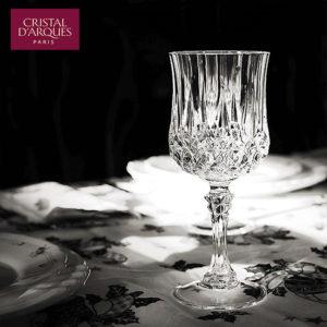 Longchamp goblet