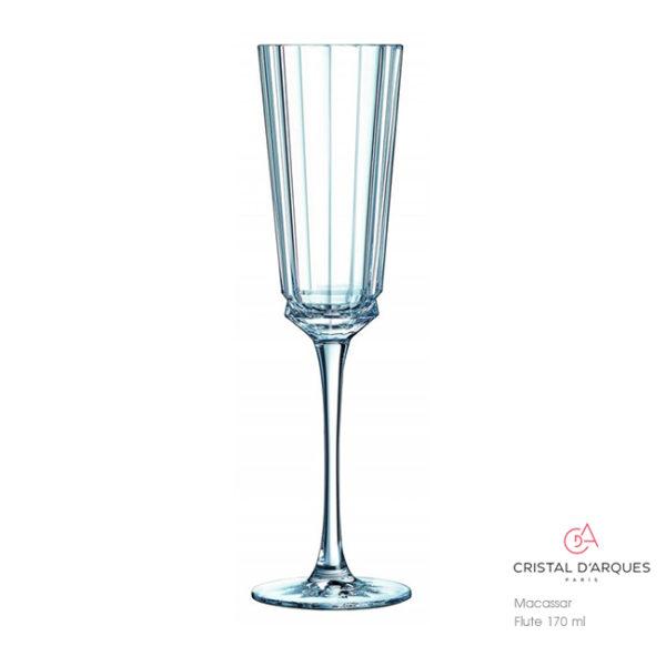 Macassar Flute 170 ml