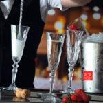 Melodia Champagne flute_2
