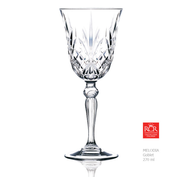 Melodia Goblet 270 ml