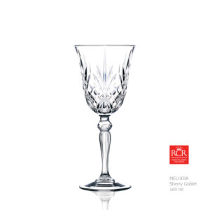 Melodia Sherry goblet 160 ml