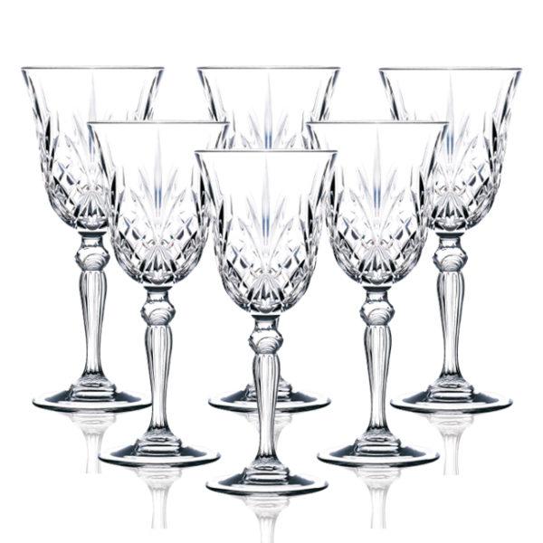 Melodia Wine goblet 210 ml