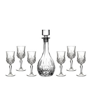 Opera Liqueur Set 7 pcs