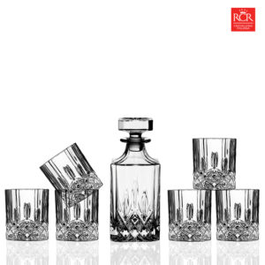 Opera Whisky Set 7 pcs