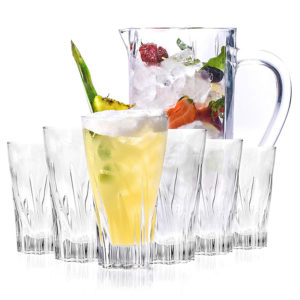 Fluente Drink Set 7 pcs