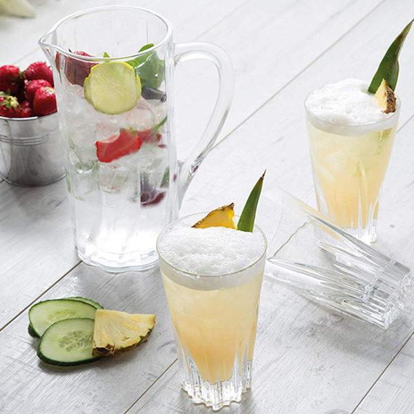 Fluente Drink Set 7 pcs