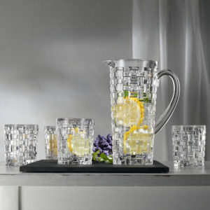 Bossa Nova Drinking Water Set 5 pcs