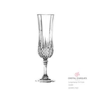 Longchamp Flute 140 ml