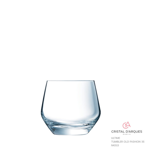 Whisky Glass Ultime