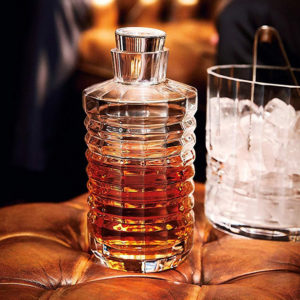 Architecte Whisky Decanter