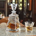 Casablanca Whisky Set
