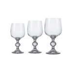Claudia Wine Glass