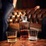Macassar Whisky Set