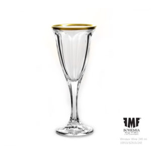 Windsor Wine Glass 245 ml
