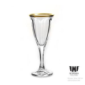 Windsor Wine Glass 245 ml