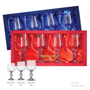 Claudia Gift Box 4