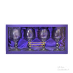Claudia Gift Box 4 Purple