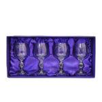 Claudia Gift Box 4 Purple