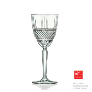 Brillante Red Wine Goblet