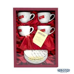 Giftbox Coffeebar Amore mio Espresso box4